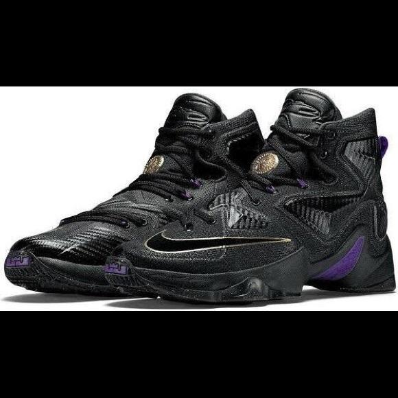 Nike Shoes | Nike Lebron 3s Pot Of Gold